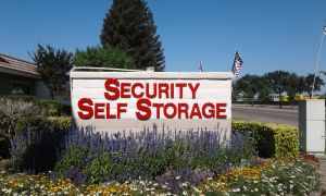 Photo of Security Self Storage - Indoor Storage and Parking