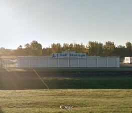 Photo of A-1 Self Storage - Bettendorf - 7185 State St