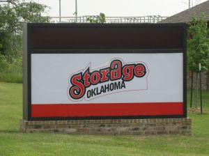 Photo of Storage Oklahoma #6 - East Moore