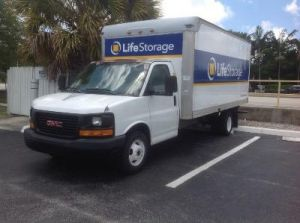 Photo of Life Storage - West Palm Beach - North Military Trail