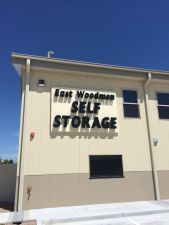 Photo of East Woodmen Self Storage