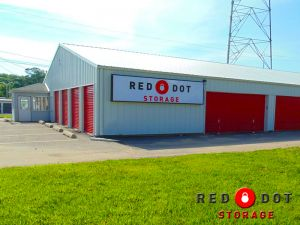 Photo of Red Dot Storage - Galena Road
