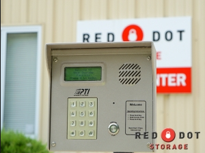 Photo of Red Dot Storage - S. Governors Highway