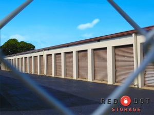 Photo of Red Dot Storage - North Hale Avenue