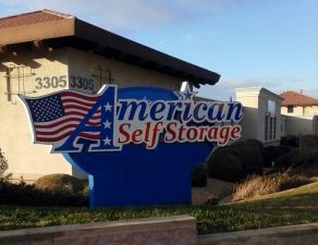Photo of American Self Storage - Palmdale