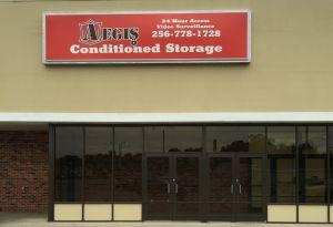 AEGIS Conditioned Storage & Top 20 Self-Storage Units in Decatur AL w/ Prices u0026 Reviews