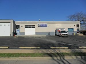 Photo of Park Street Storage