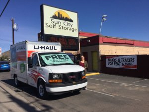 Photo of Sun City Self Storage - Phoenix & Top 20 Self-Storage Units in Phoenix AZ w/ Prices u0026 Reviews