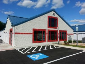 Photo of Sentinel Self Storage - Churchville