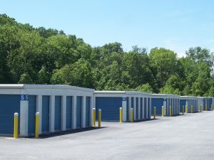 Photo of Sentinel Self Storage - Newark