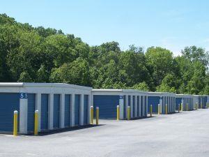 Photo of Sentinel Self Storage - Newark