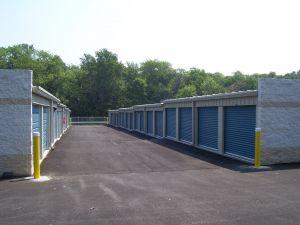 Photo of Sentinel Self Storage - Lea Blvd