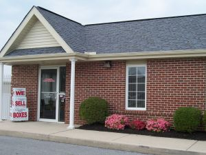 Photo of Sentinel Self Storage - Middletown