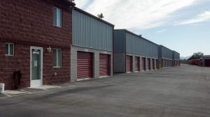 Photo of Red Mountain Storage