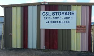 Photo of C & L Storage