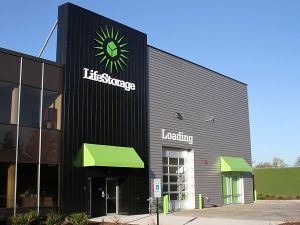 Photo of LifeStorage of Naperville