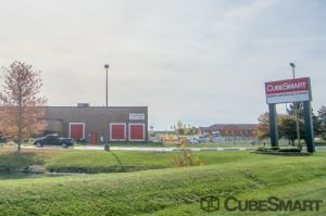 Photo of CubeSmart Self Storage - Oak Forest