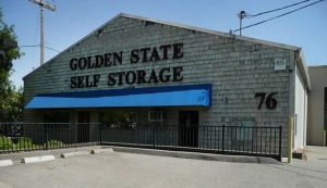 Photo of Golden State Self Storage