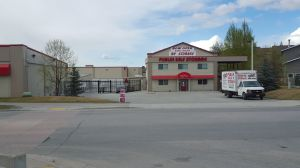 Photo of Publix Self Storage - Eagle River