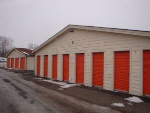 Photo of Coon Rapids Storage