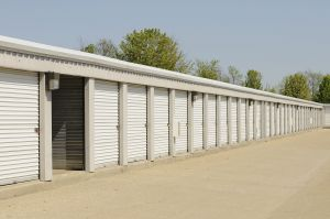 Photo of Storage Rentals of America - Georgetown