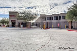 Photo of CubeSmart Self Storage - Peoria - 14800 North 83rd Avenue