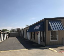 Photo of Todd Self Storage