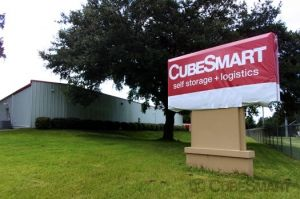Photo of CubeSmart Self Storage - Leesburg - 1435 Center Street