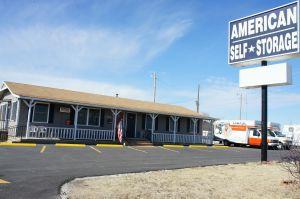 Photo of American Self Storage - N Hillside St