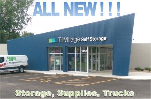 Photo of Tri-Village Self Storage