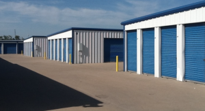 Photo of MaxSecure Storage - 3360 S Hydraulic St