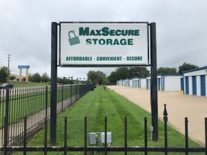 Photo of MaxSecure Storage - North Meridian