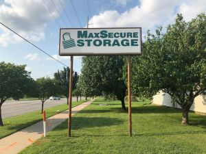 Photo of MaxSecure Storage - 5152 S Hydraulic St