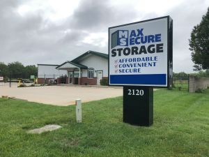 Photo of MaxSecure Storage - North Hoover