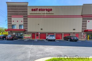 Delightful Photo Of CubeSmart Self Storage   Gaithersburg   300 Old Game Preserve Road