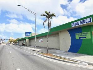 Photo of 21st Century Storage and UHaul - Miami