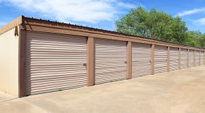 Photo of Easy Stop Storage - Lubbock West
