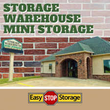 Photo of Storage Warehouse