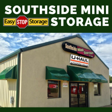 Photo of Southside Storage - Sapulpa - 12 W Teel Rd