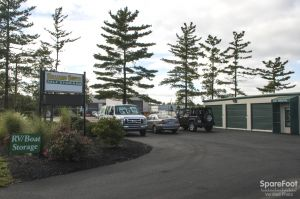 Photo of Hilliard South Self Storage-