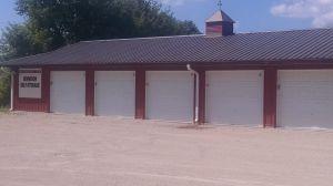 Photo Of Dennison Storage
