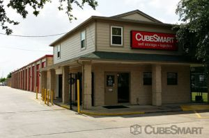 Photo of CubeSmart Self Storage - Houston - 5400 Alder Drive