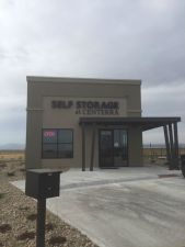 Photo Of Self Storage At Centerra