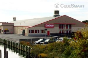 Photo of CubeSmart Self Storage - Baldwin