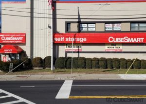 Photo of CubeSmart Self Storage - Ridgefield