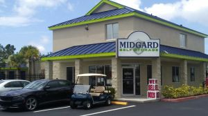 Photo of Midgard Self Storage - Plantation Rd.