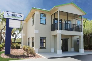 Photo of Midgard Self Storage - S. Tamiami Trail