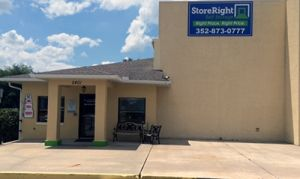 Photo of StoreRight Self Storage - Ocala
