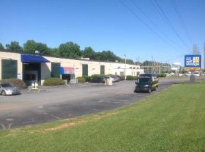 Photo of Life Storage - Charlotte - Brookshire Boulevard