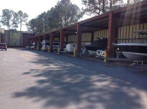 Photo of Life Storage - Mount Pleasant - Mathis Ferry Road